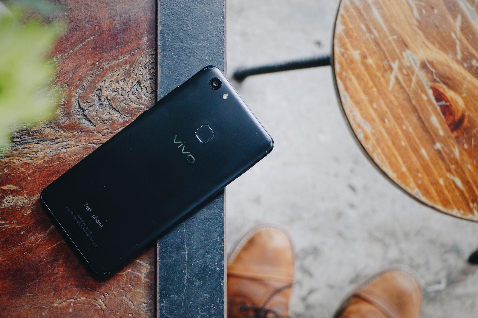 Dễ dàng sở hữu smartphone Vivo với chỉ từ 599.000 đồng tại FPT Shop