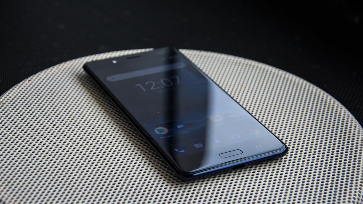 Nokia 8 giảm mạnh 3 triệu đồng tại FPT Shop