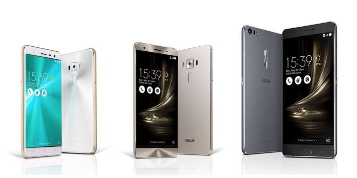 Tổng hợp các model Zenfone 3 sắp lên kệ tại FPTShop 9