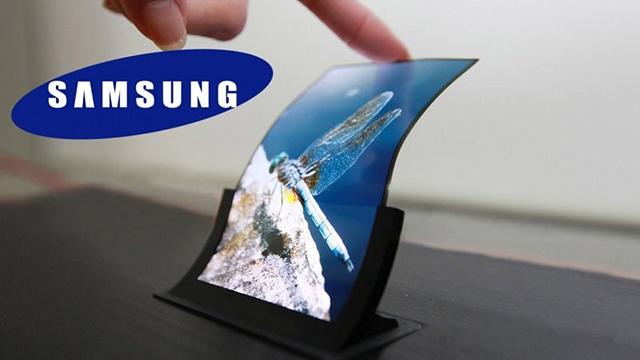Samsung sẽ ra mắt Galaxy X màn hình cong