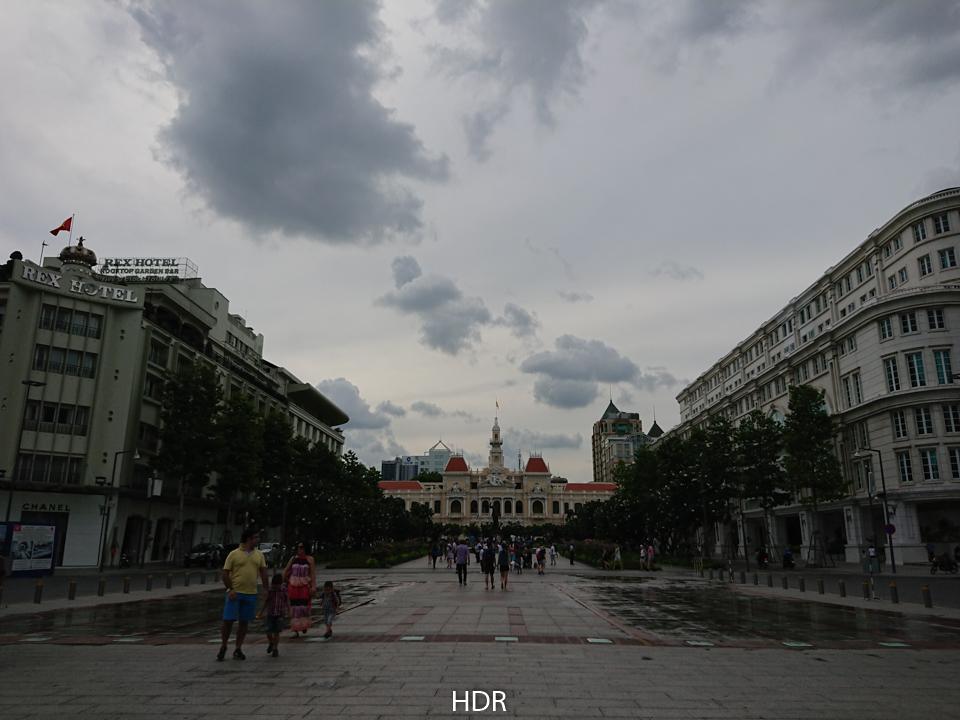 HDR (Ảnh 2)