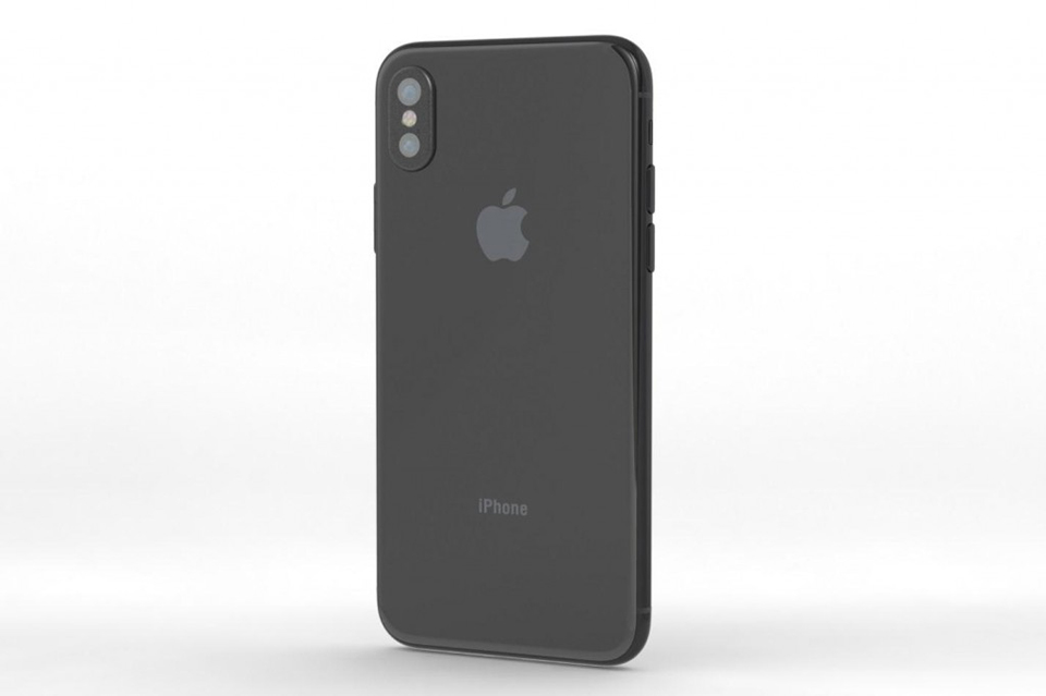 iPhone 8 (ảnh 3)