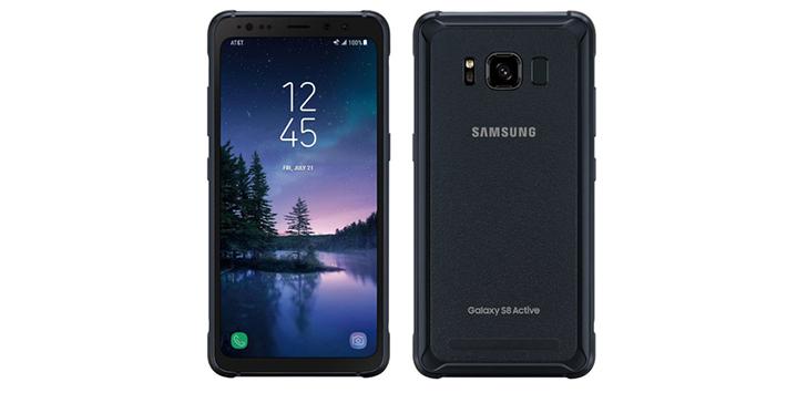 So sánh Galaxy S8 và Galaxy S8 Active (ảnh 2)