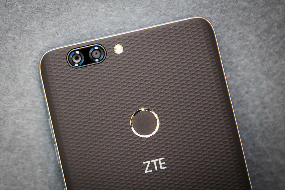 Questions asked, zte blade zmax camera could have