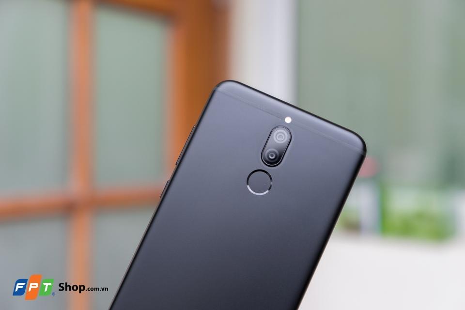 Đánh giá nhanh Huawei Nova 2i (ảnh 3)