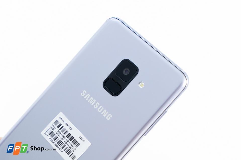 Đánh giá camera Galaxy A8 2018 (ảnh 2)
