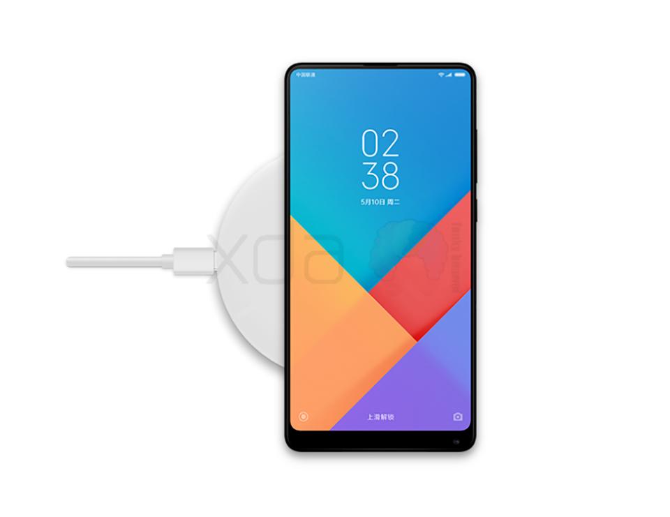 Rò rỉ thông tin Xiaomi Mi Max 3 (ảnh 3)