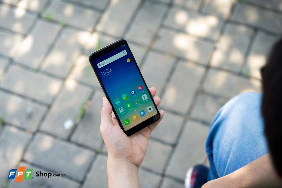 So sánh nhanh Xiaomi Redmi 5 Plus và Honor 9 Lite (ảnh 2)