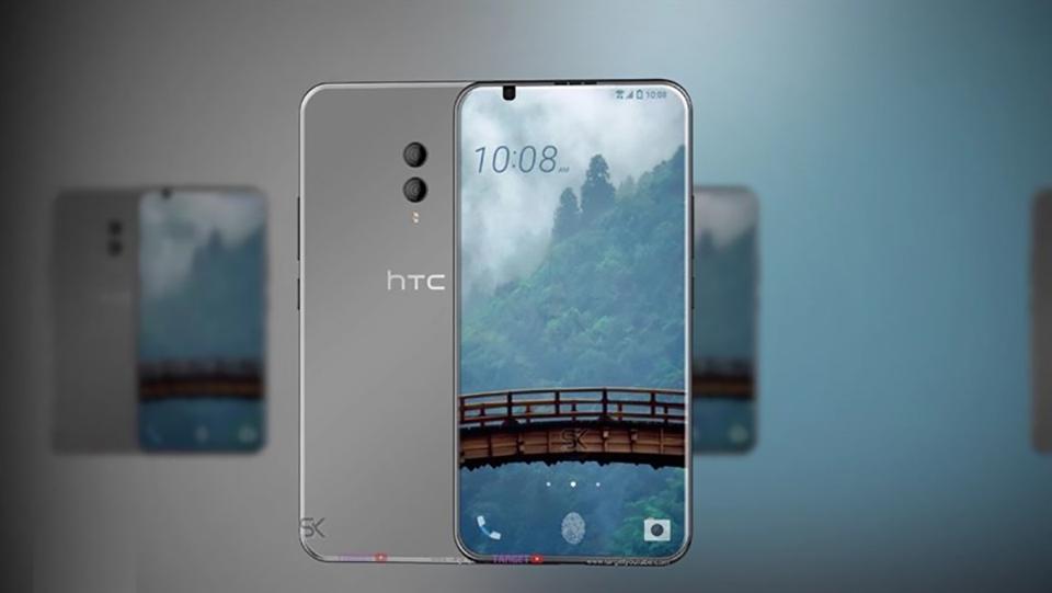 Tổng hợp thông tin đã biết về HTC U12 (ảnh 1)