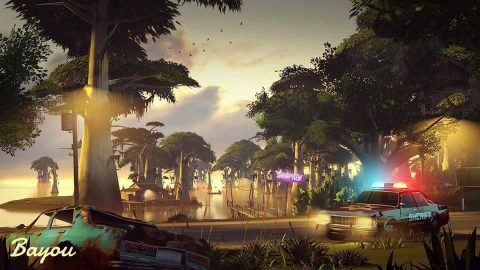 Tải ngay siêu phẩm Gangster New Orleans của Gameloft dành cho Android và iOS