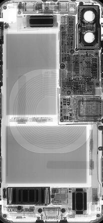 Hình nền nội thất iPhone X cực độc