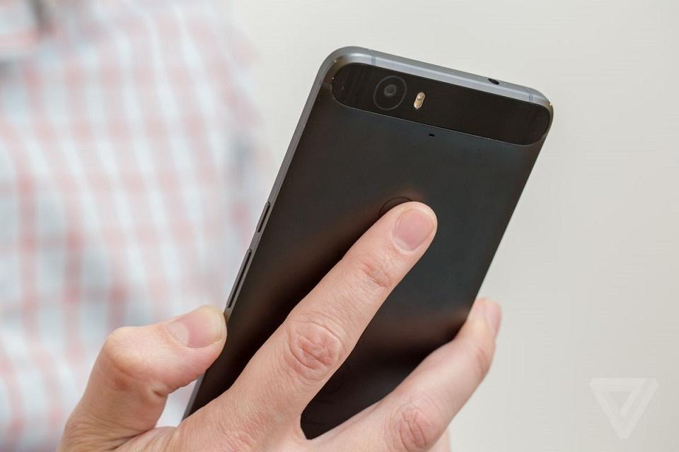 Đánh giá Huawei Nexus 6P
