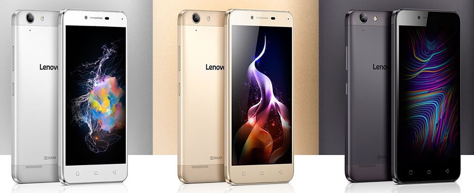 Lenovo khuynh đảo giới trẻ cùng bộ đôi K5 và K5 Plus