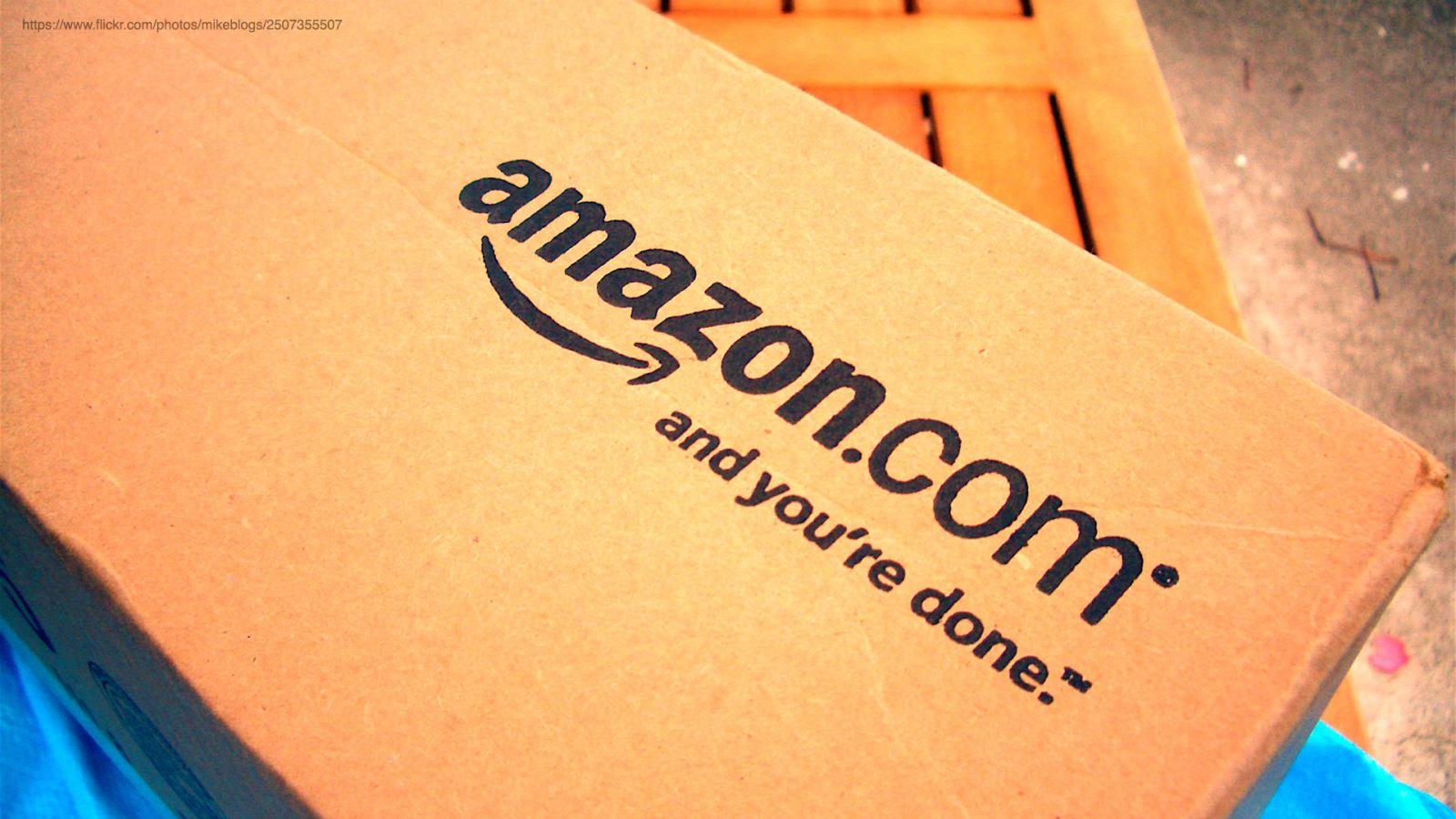 Amazon đang nhắm tới thị trường Đông Nam Á