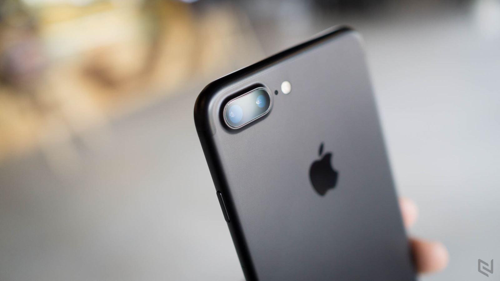 Thực hư chuyện mua iPhone 7 chính hãng giá rẻ