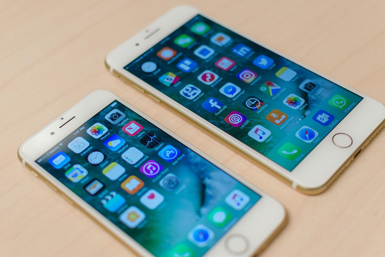 iPhone 7 và iPhone 7 Plus xuống giá cả chục triệu
