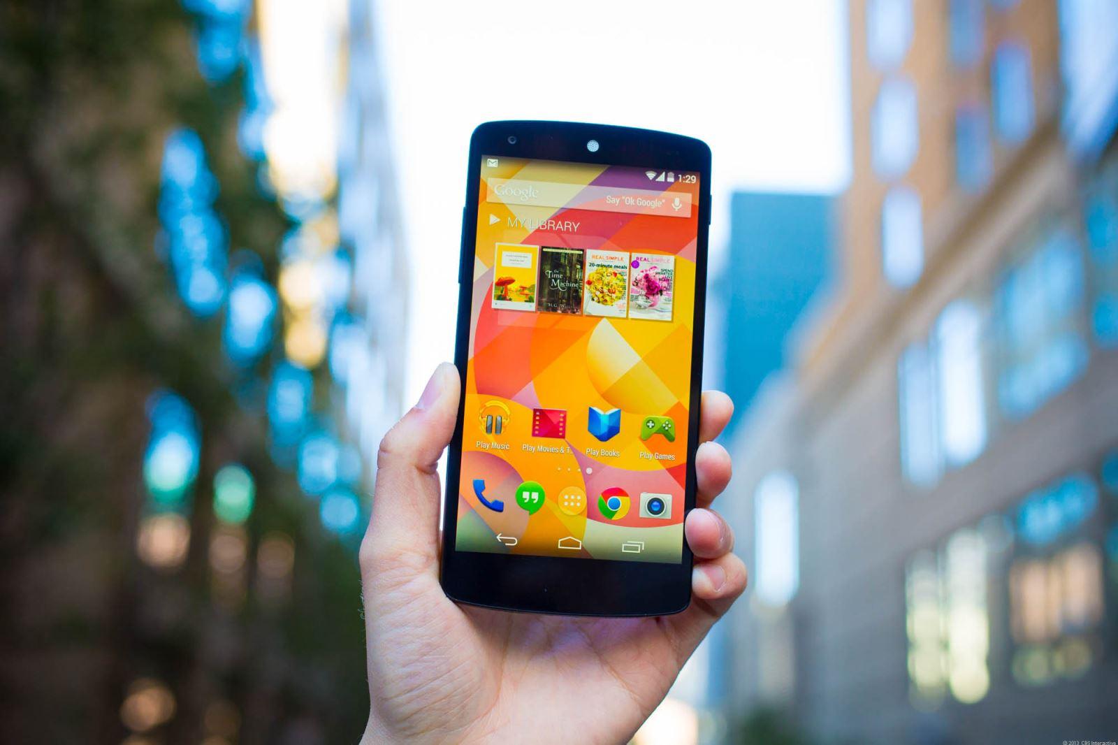 LG hoàn tiền cho người dùng có smartphone lỗi đột tử