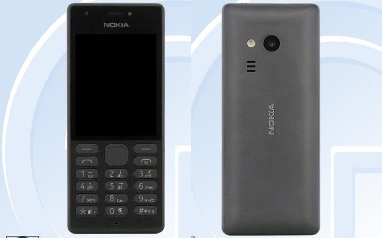 Chiếc điện thoại đánh dấu sự trở lại của Nokia đã xuất hiện