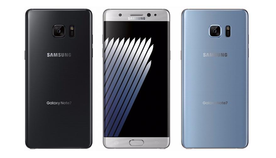 Xuất hiện hình ảnh thực tế đầu tiên về Samsung Galaxy Note 7