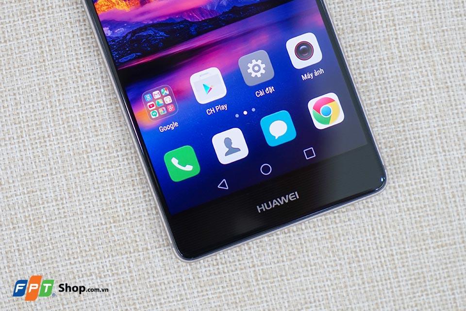 Mở hộp Huawei P9 đầu tiên tại Việt Nam