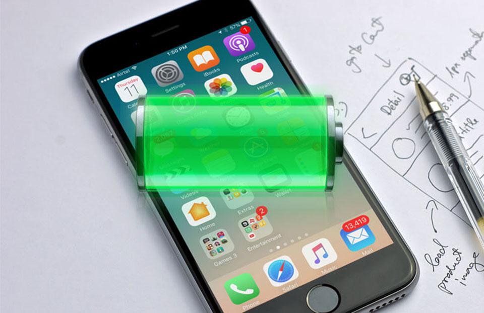 Những điều cần biết trước khi update iOS 10 cho iPhone 6