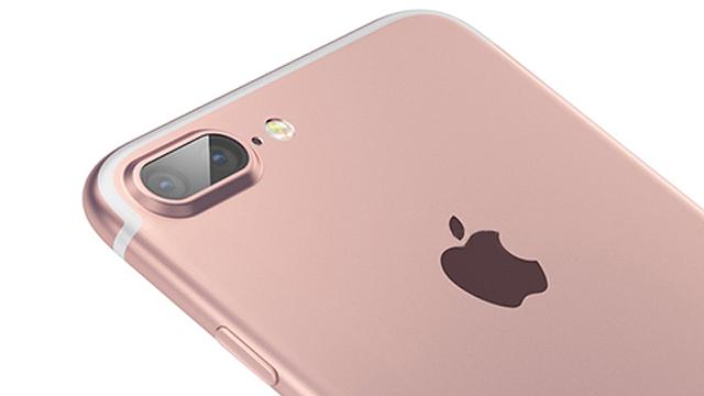 Camera kép trên iPhone 7 khác camera kép của các máy Android như thế nào