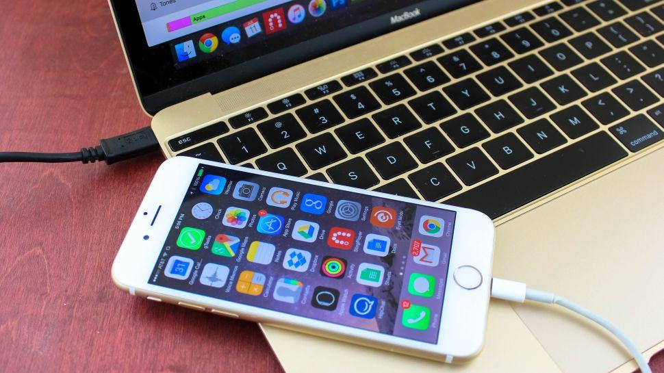 """iPhone 7 sẽ có phiên bản bộ nhớ """"khủng"""" 256Gb"""