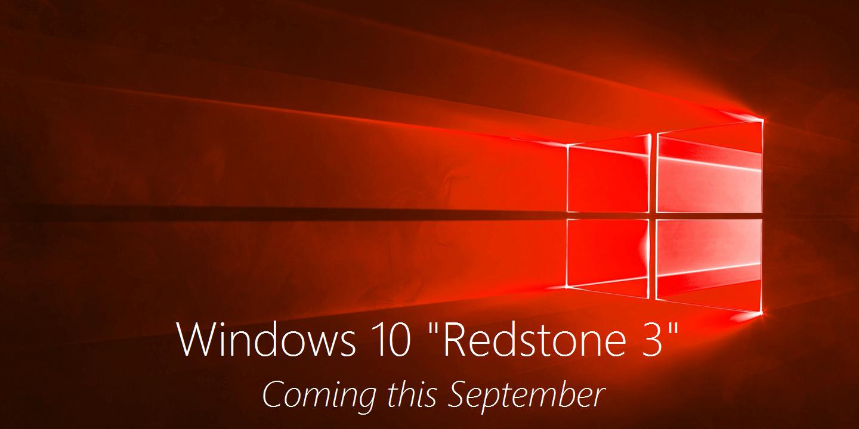 Bản cập nhật Windows 10 tiếp theo sẽ có vào tháng 9 - Ảnh 1