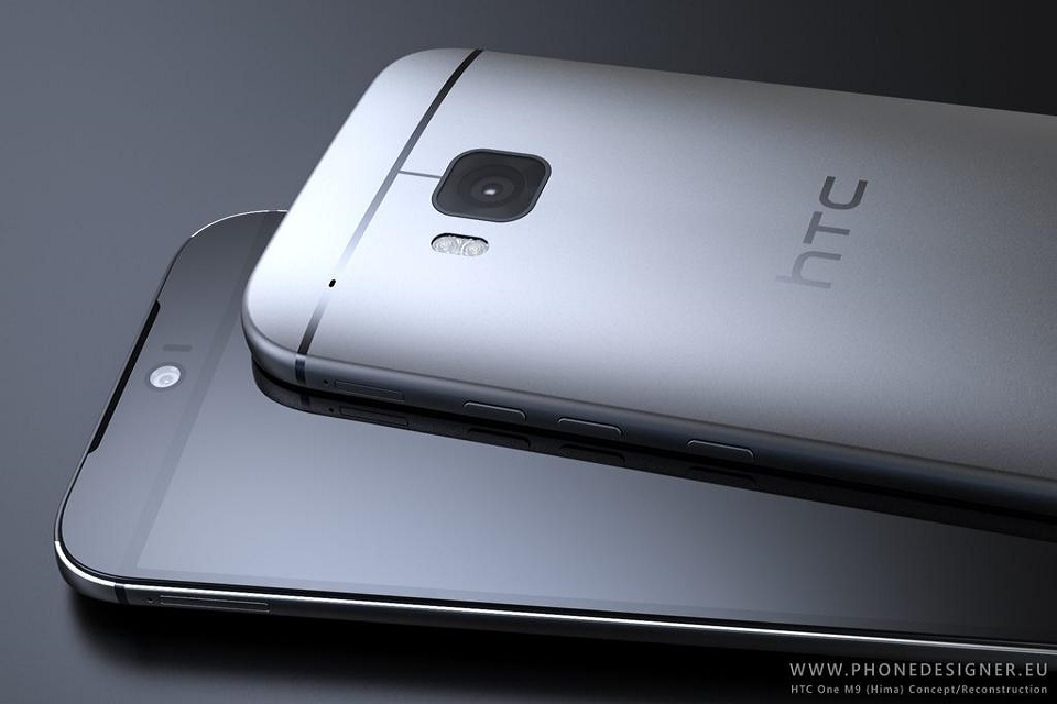 HTC One A9 Concept