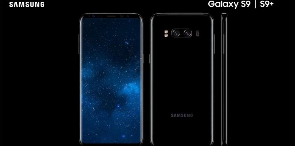 Chip đồ họa Galaxy S9 sẽ do Samsung tự phát triển ?