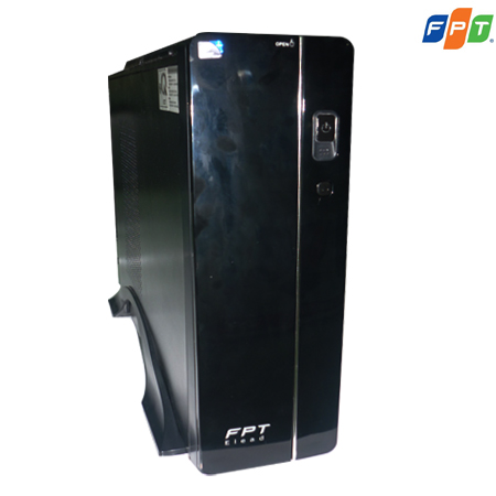 FPT Elead A125i/Intel Altom D2550