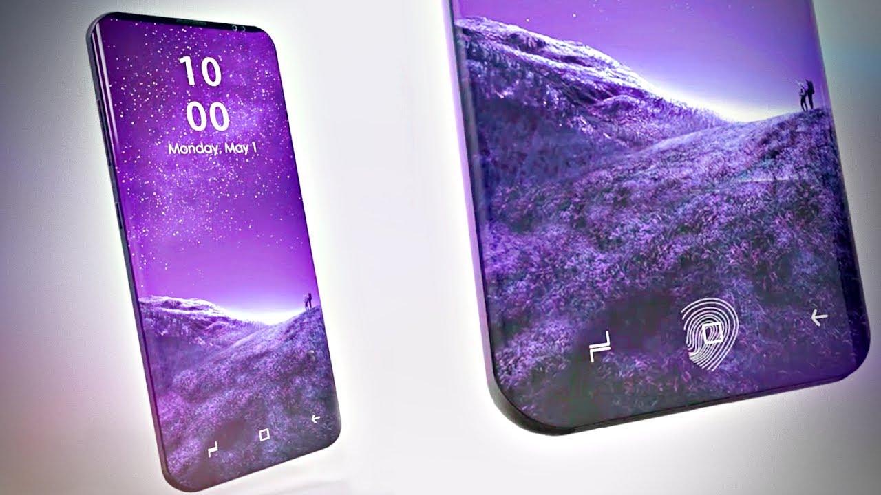 Thông tin Samsung Galaxy S9 Ảnh 1