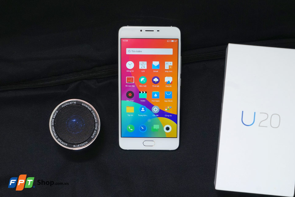 Description: Cấu hình Meizu U20