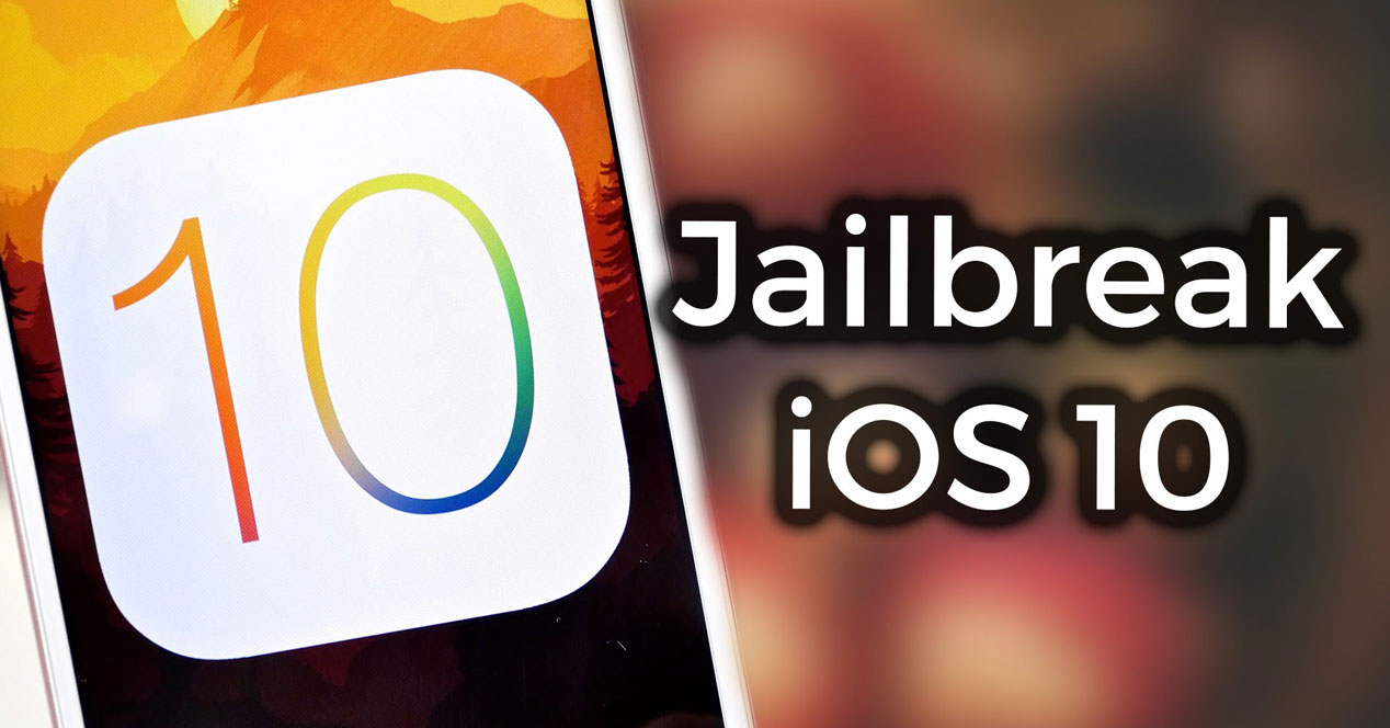 jailbreak iPhone 7 2