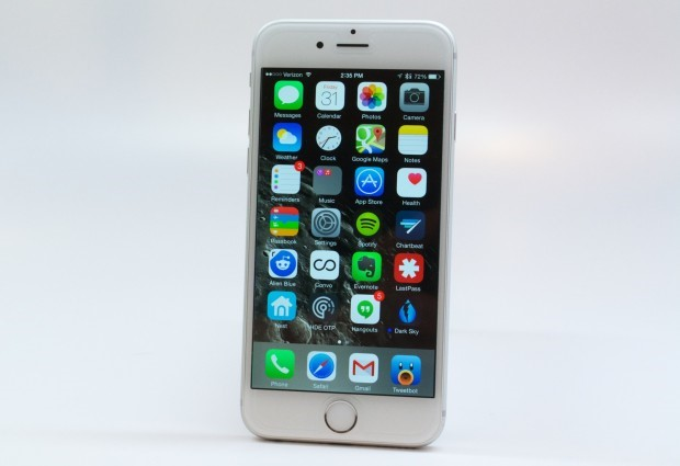 iPhone 6 Review - 9