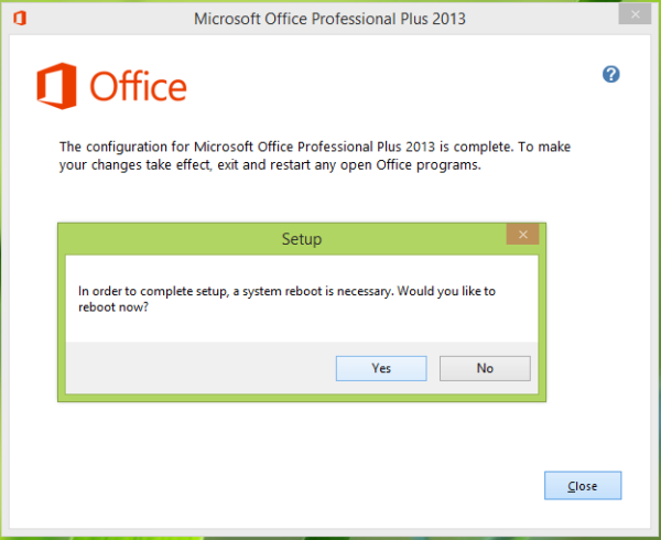 Office 2010  KMS Client activation issue Error 0x4004F00C