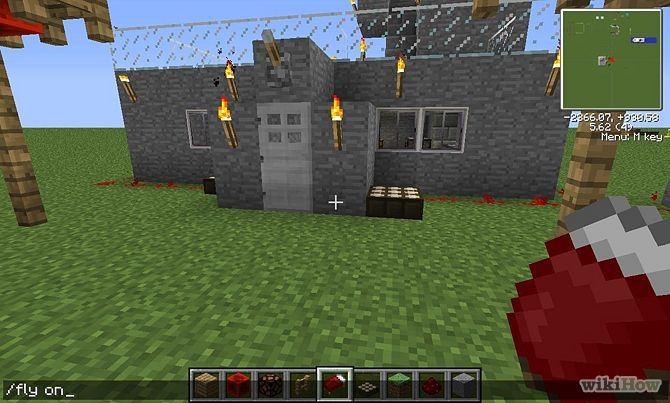 game Minecraft Pocket Edition