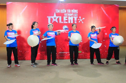 Vietnam's Got Talent