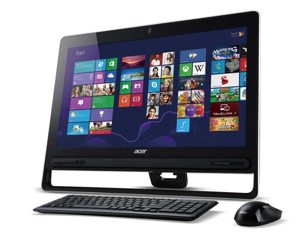 máy tính All-in-One Acer Aspire Z3