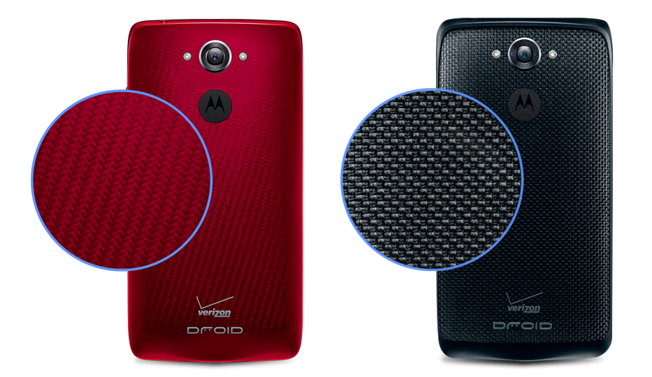 Motoralo Droid Turbo
