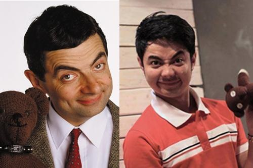 mr bean việt nam