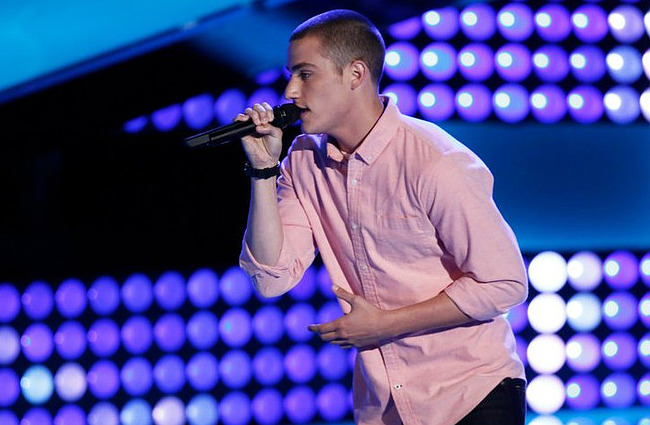Chris Jamison