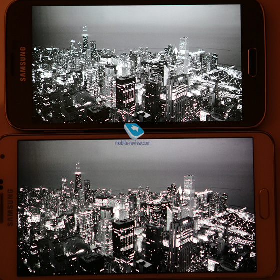 camera galaxy s5 vs note 3
