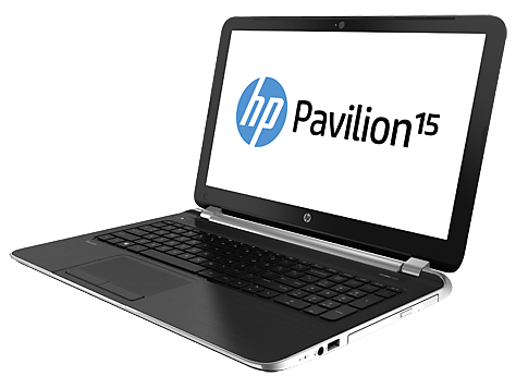 HP Pavilion Slim 15 man hinh