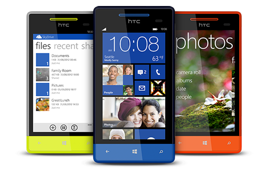 Phần mềm HTC-Windows-Phone 8S