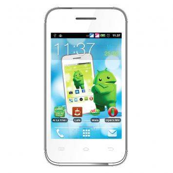 Mobiistar Touch S08