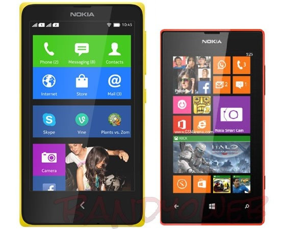 Nokia-X-vs-Nokia-Lumia-525