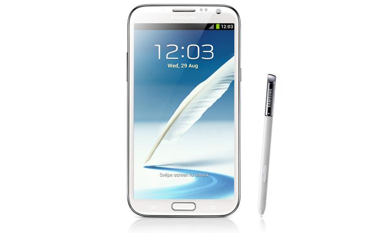 Samsung-Galaxy-Note-2-màn hình, hiệu suất và pin
