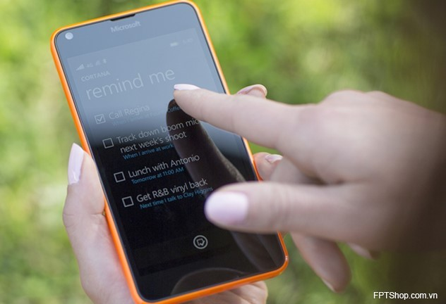 man hinh lumia 640xl