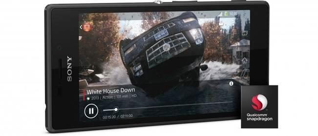 Sony Xperia M2 có hiệu năng mạnh mẽ